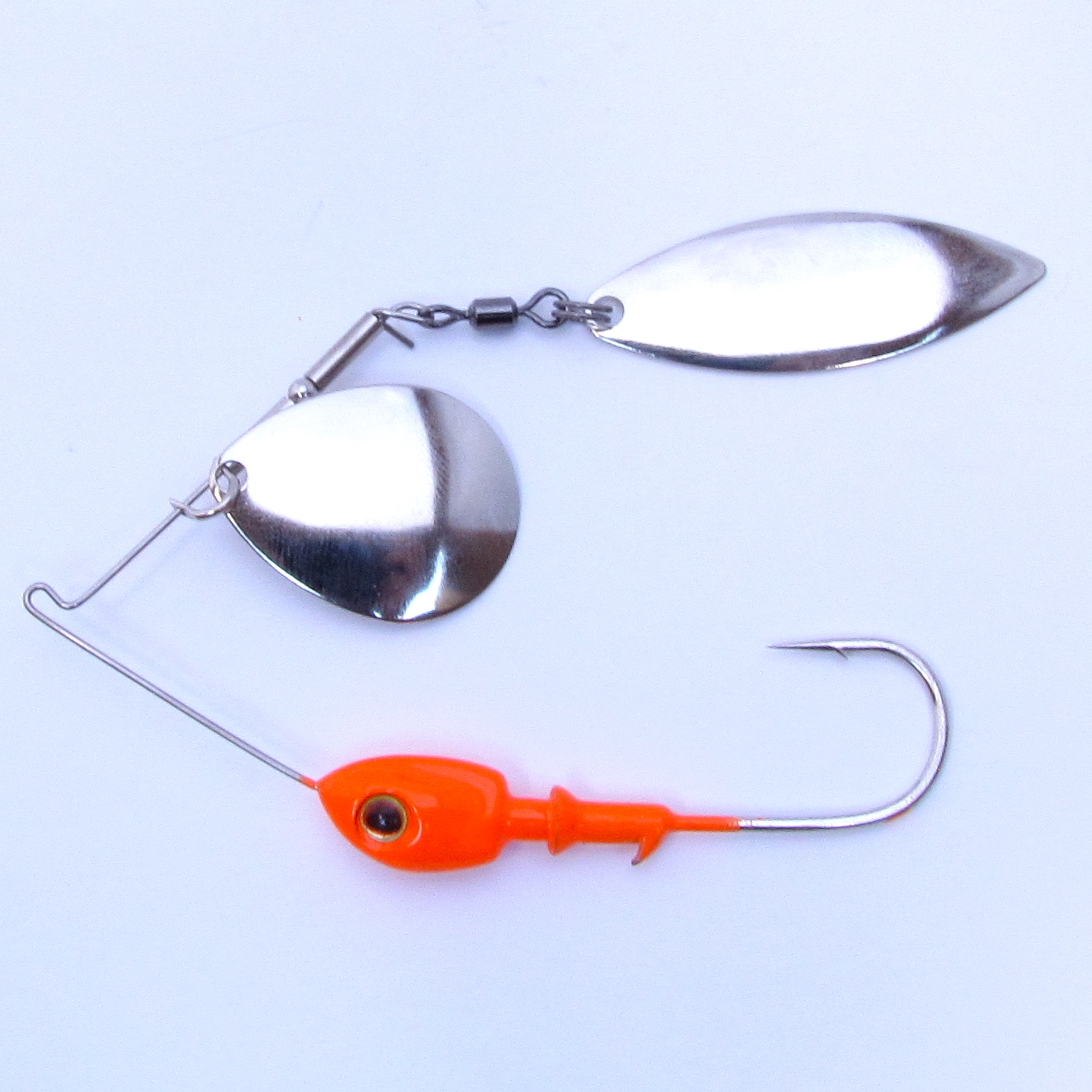 Design Your Own Spinnerbait | Custom Fishing Lures | Frugal Lures