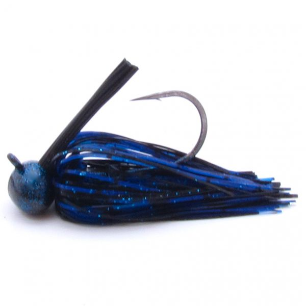 football-jig-black-blue