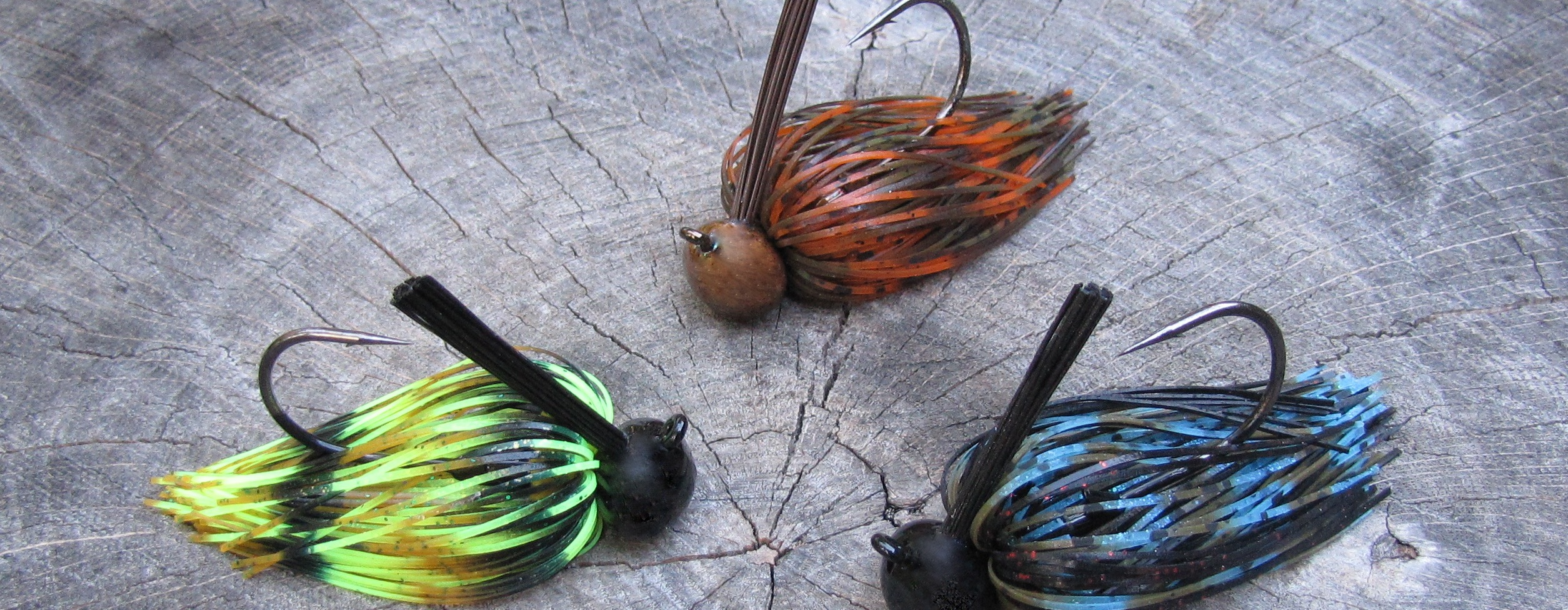 Fishing Frugal Lures Football Jigs