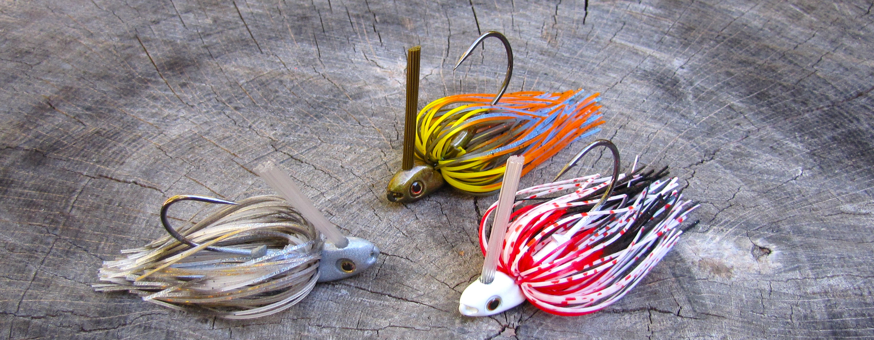 Fishing Frugal Lures Swim Jigs