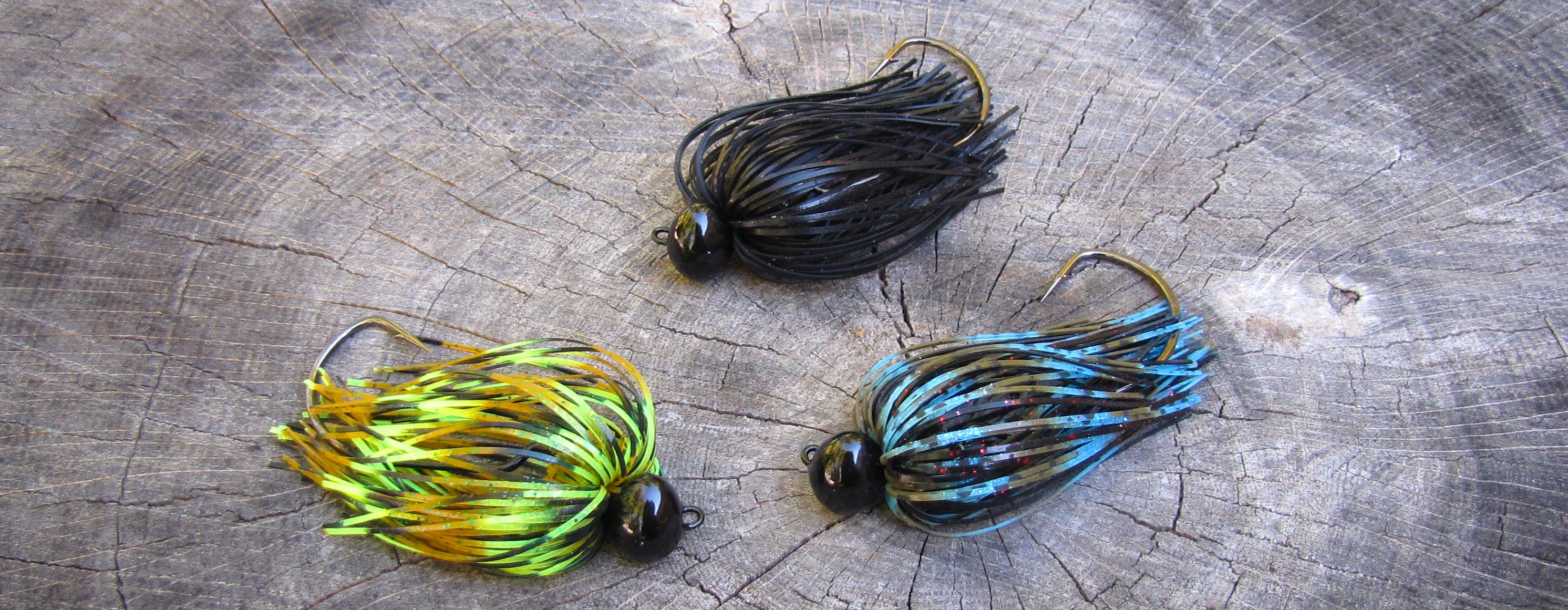 Fishing Frugal Lures Wobble Head Jigs