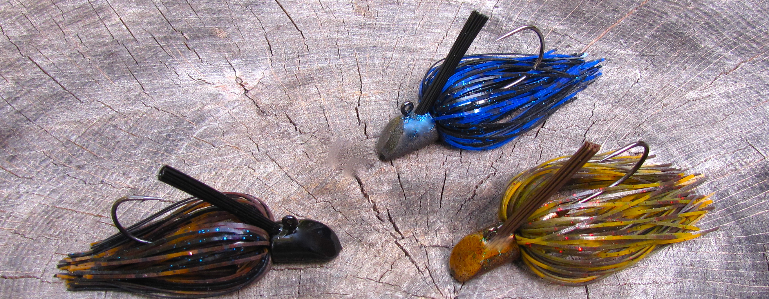 Fishing Frugal Lures Shovelhead Jigs
