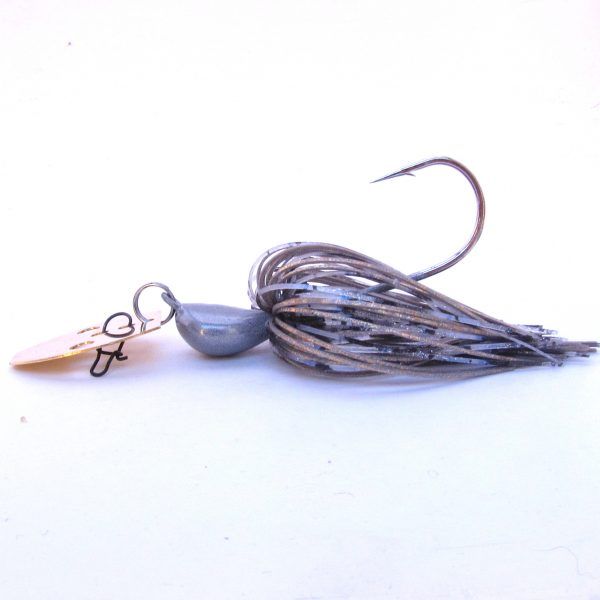chatterbait jig