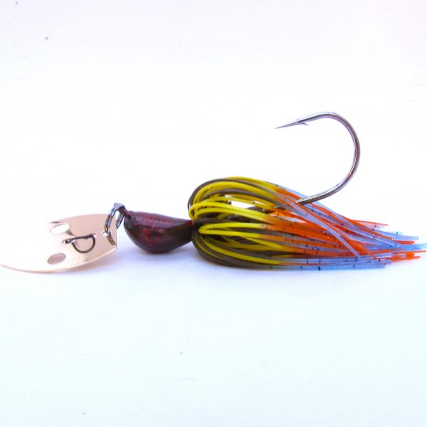 best chatterbait for bass