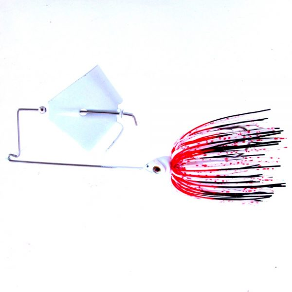 crippled shad buzzbait