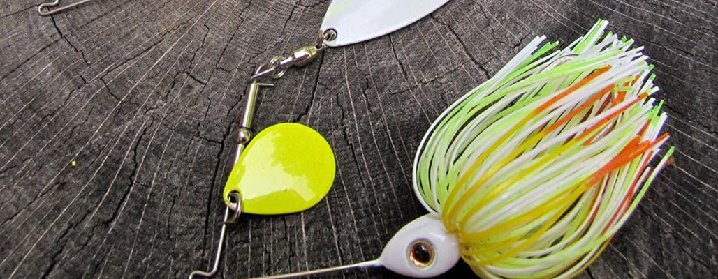 Fishing Frugal Lures Spinnerbaits