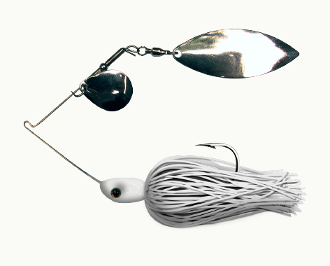 Frugal Lures Design & Build Custom Spinnerbaits
