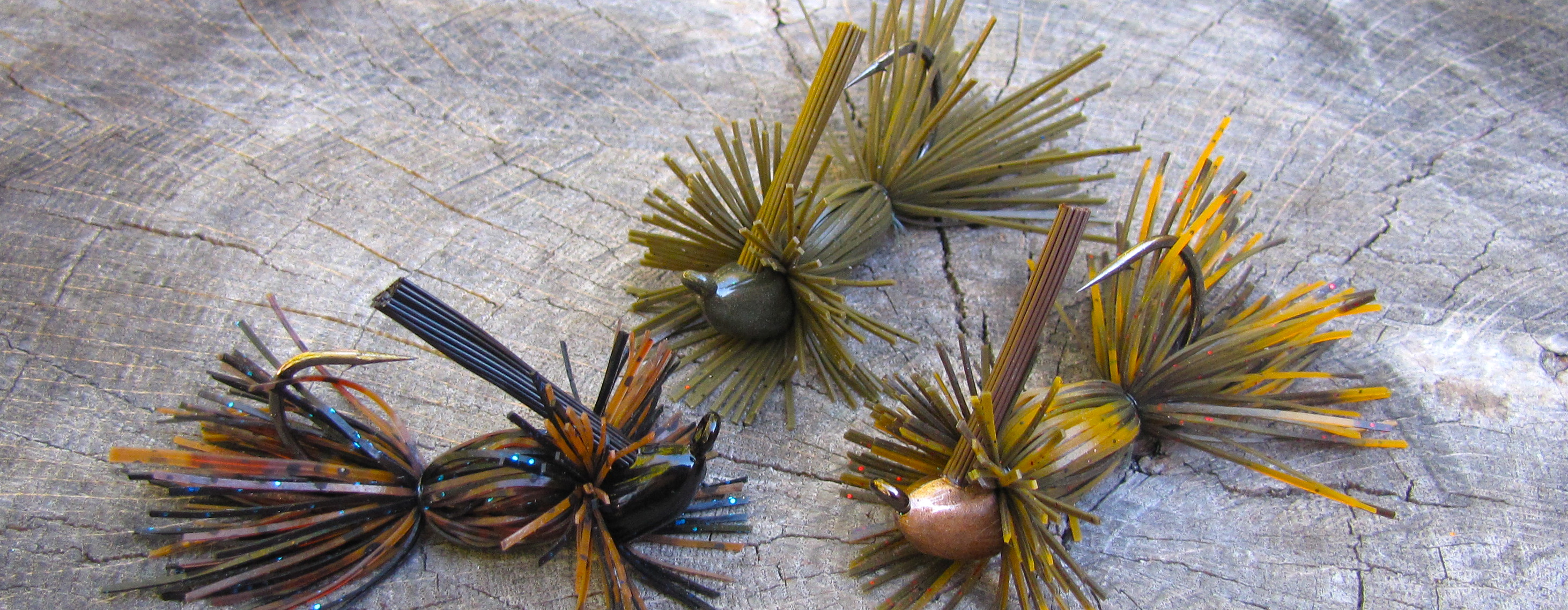 Fishing Frugal Lures Micro Finesse Jigs