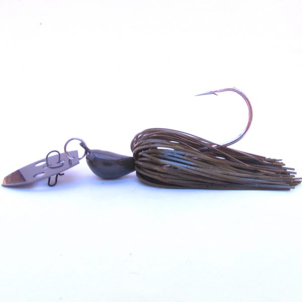 dark chatterbaits