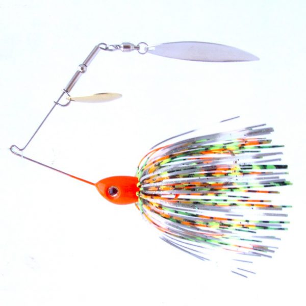 fire shad combination