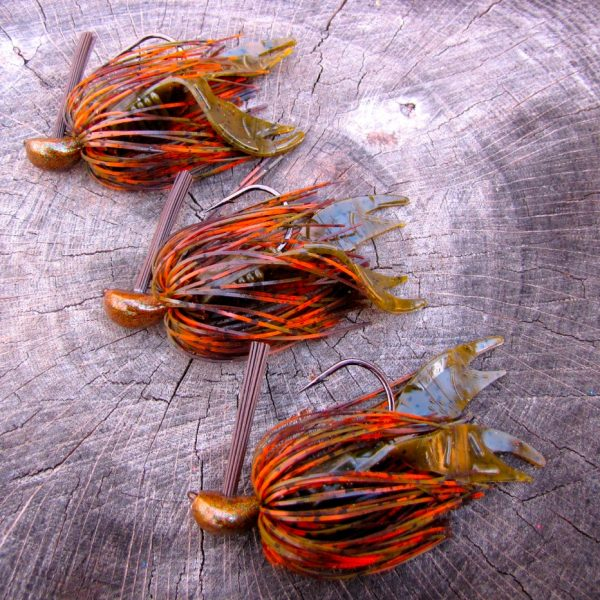 spring craw arkie limited pack